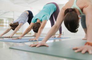 yoga intermedio firenze